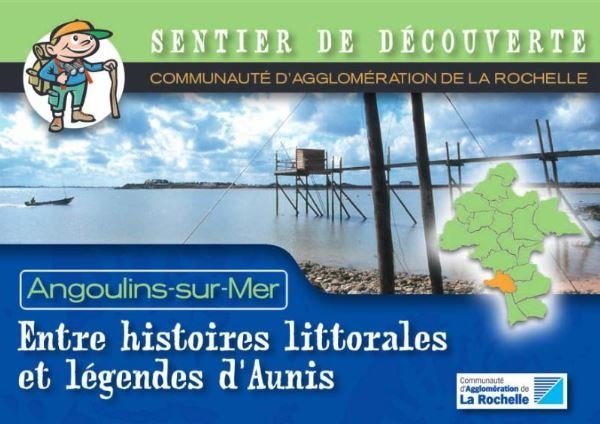 Angoulins-sur-Mer: between coastal histories and legends of Aunis